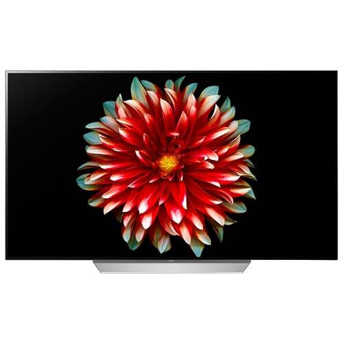 Фото - Телевизор OLED LG OLED65C7V телевизор