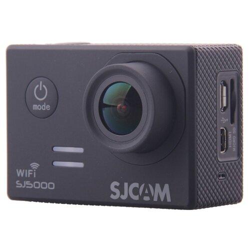 Фото - Экшн-камера SJCAM SJ5000 WiFi экшн камера sjcam sj4000 wi fi yellow