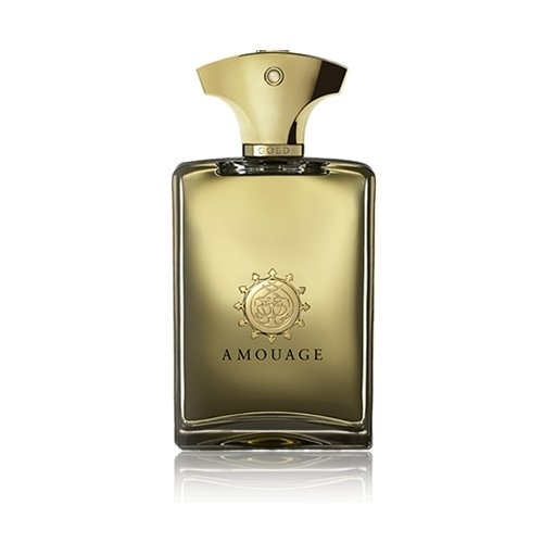 Парфюмерная вода Amouage Gold Man