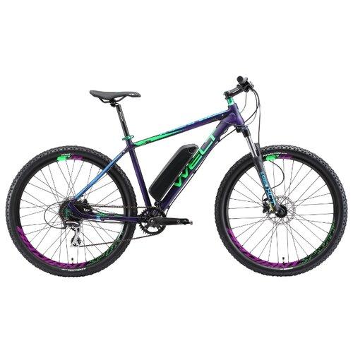 Электровелосипед Welt Rockfall велосипед welt rockfall 1 0 27 2019