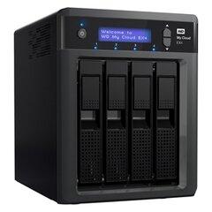 Western Digital My Cloud EX4 20 TB (WDBWWD0200KBK)