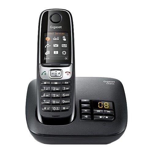 Радиотелефон Gigaset C620A радиотелефон