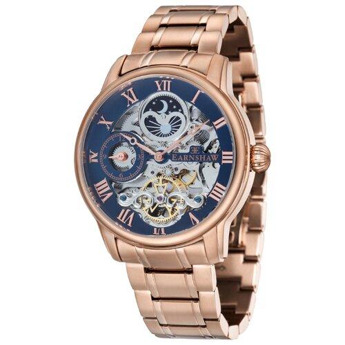 Наручные часы EARNSHAW ES-8006-44 кастрюля eurostek es 1060