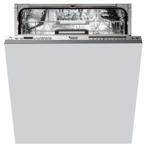 Hotpoint-Ariston LFTA+ 5H1741 X