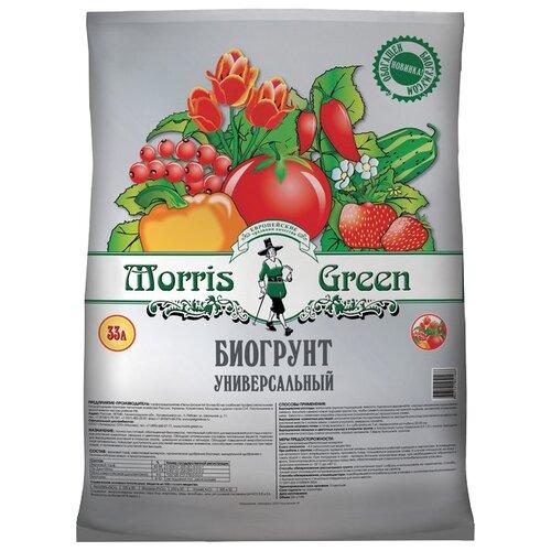 Биогрунт Morris Green morris mole