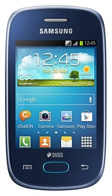 Galaxy Pocket Neo GT-S5312