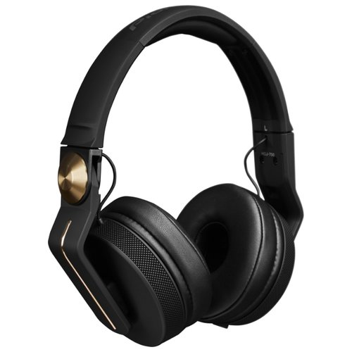 Наушники Pioneer DJ HDJ-700 pioneer hdj 700 k