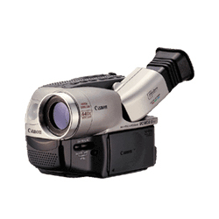 Видеокамера Canon UC9500