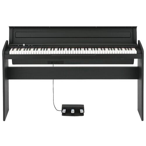Цифровое пианино KORG LP-180 цифровое пианино korg grandstage 73