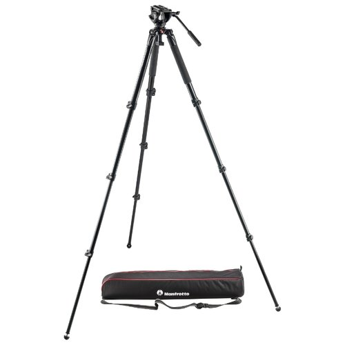 Фото - Штатив Manfrotto MVK500AQ аксессуар кронштейн manfrotto rmlboffroad