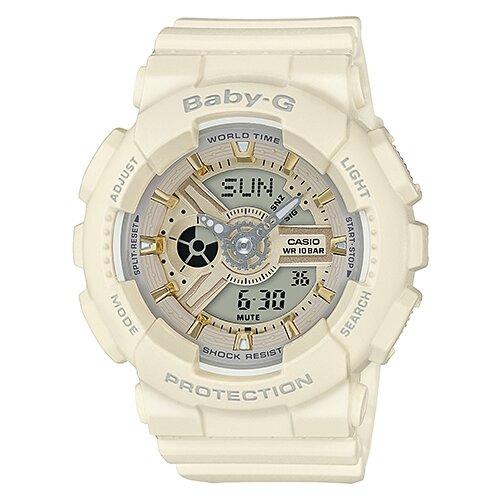 Наручные часы CASIO BA-110GA-7A2 casio ba 110ga 1a