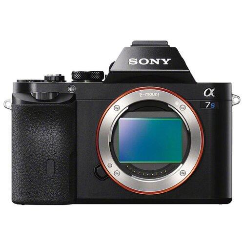 Фото - Фотоаппарат Sony Alpha ILCE-7S цифровой фотоаппарат sony alpha ilce a7r iii kit 28 70mm 3 5 5 6 e