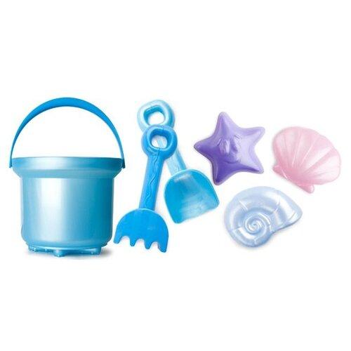 Фото - Набор Росигрушка Морская росигрушка игрушечный чайный набор большая компания