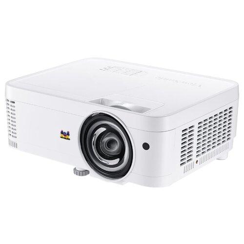 Фото - Проектор Viewsonic PS501X viewsonic pro8800wul