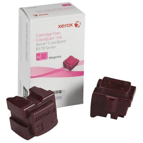 Фото - Набор картриджей Xerox 108R00937 набор картриджей xerox 108r00820