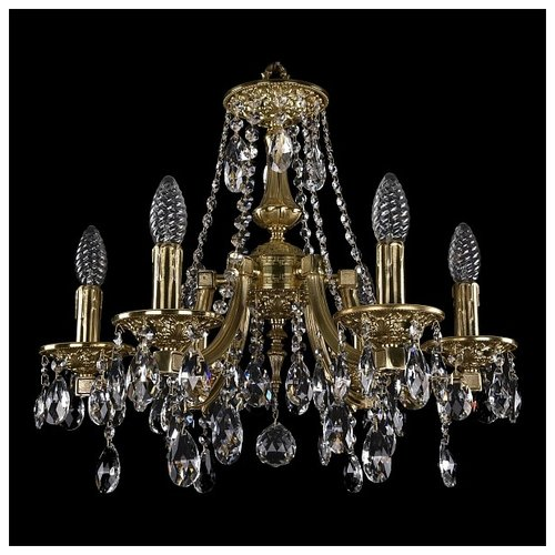 Bohemia Ivele Crystal 1771 6 bohemia ivele crystal подвесная люстра bohemia ivele 1771 8 220 a nb sh5
