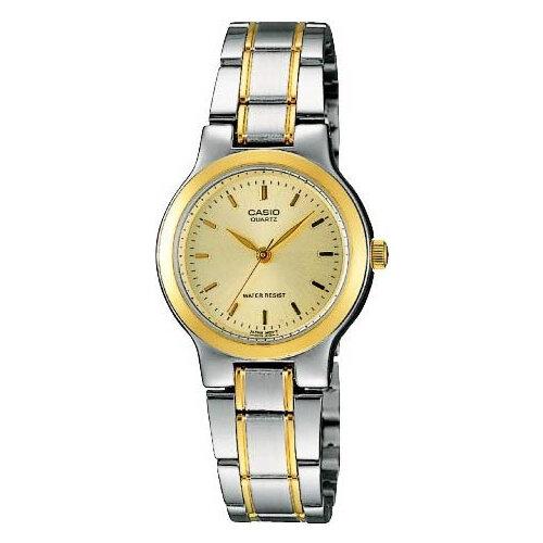 Наручные часы CASIO LTP-1131G-9A casio mtp 1131g 9a
