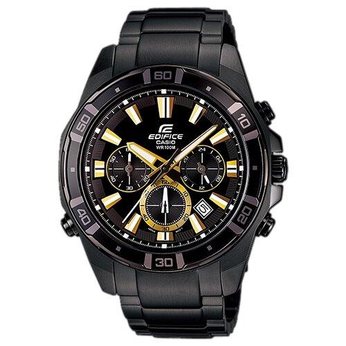 Наручные часы CASIO EFR-534BK-1A casio efr 546sg 1a