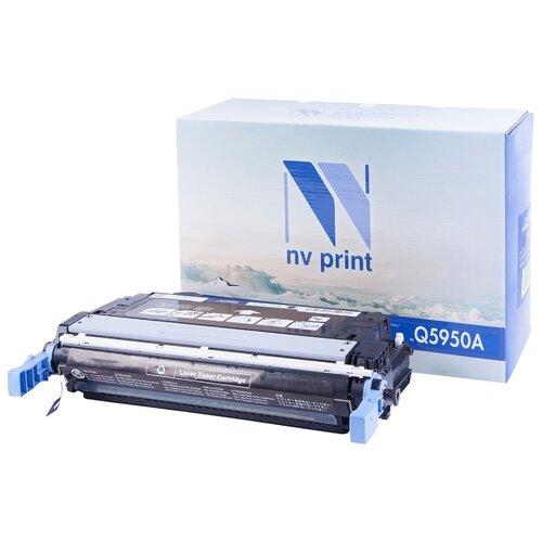 Фото - Картридж NV Print Q5950A для HP картридж nv print cf294a для hp