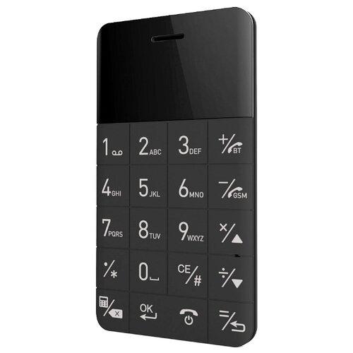 Телефон ELARI CardPhone телефон elari nanophone