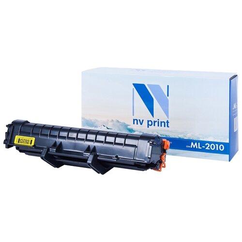 Фото - Картридж NV Print ML-2010 для шторка для kia sorento 2010 2017