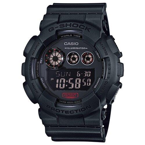 Наручные часы CASIO GD-120MB-1 наручные часы casio gd 400mb 1