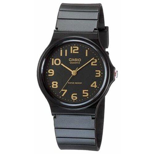 Наручные часы CASIO MQ-24-1B2 casio mq 24 1b