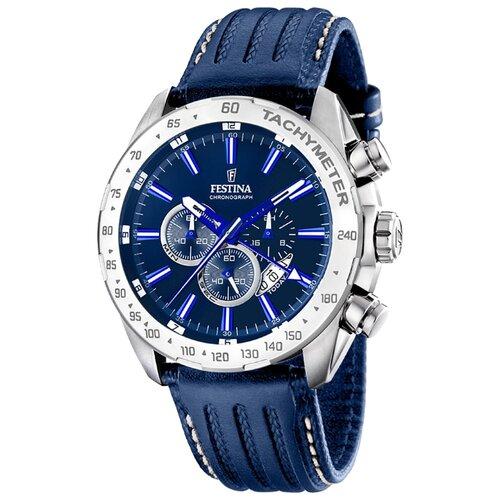 Наручные часы FESTINA F16489 B festina f16180 b