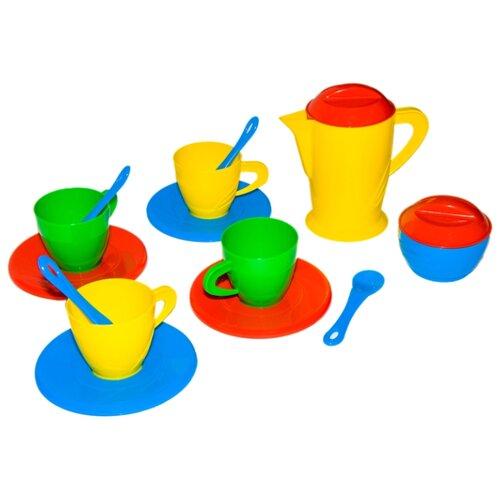 Набор посуды Orion Toys 924