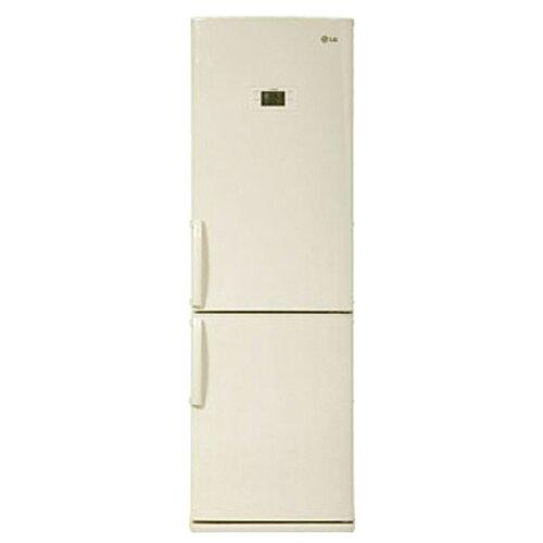 Холодильник LG GA-B409 UEQA холодильник lg ga b409 ulqa