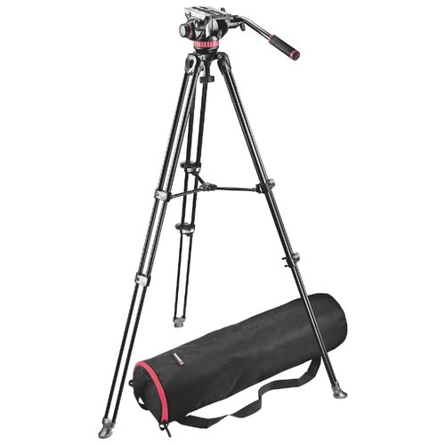 Фото - Штатив Manfrotto MVK502AM аксессуар кронштейн manfrotto rmlboffroad