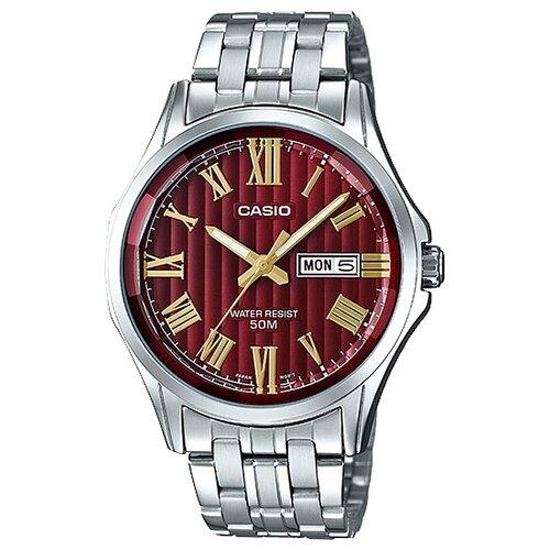 Наручные часы CASIO MTP-E131DY-4A casio mtp e119d 4a