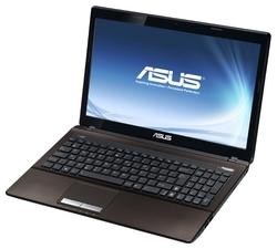 Ноутбук ASUS K53SC