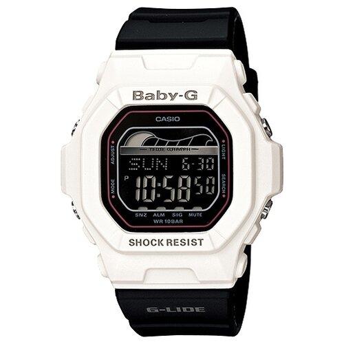 Наручные часы CASIO BLX-5600-1B casio casio blx 100 1c