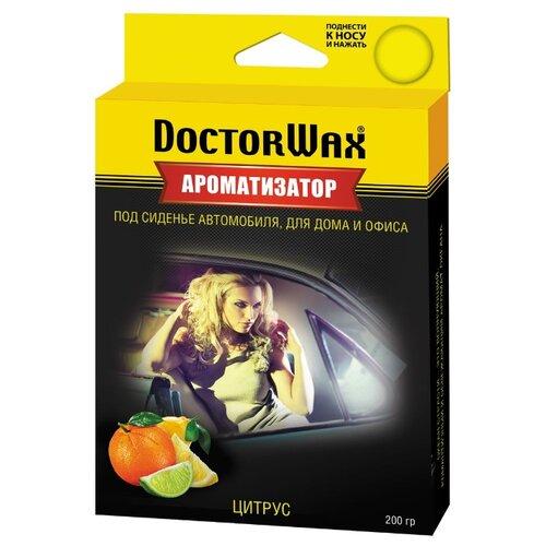 Doctor Wax Ароматизатор для good doctor