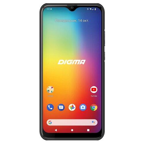 Смартфон DIGMA CITI 653 смартфон
