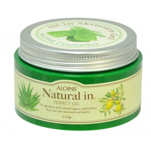 Aloins Natural In Perfect Gel фото