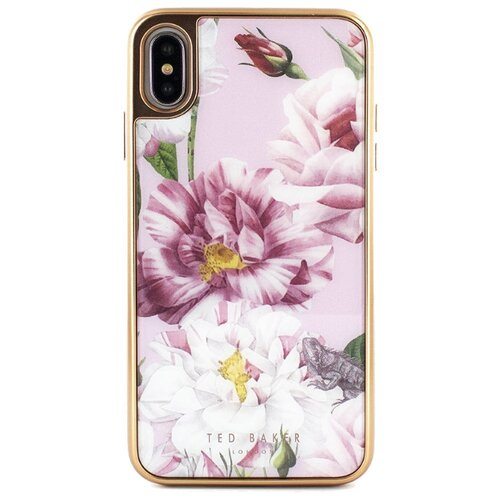 Чехол TED BAKER HD Glass Case косметичка ted baker london ted baker london te019bwehgm2