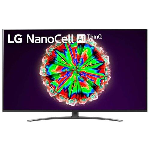 Телевизор NanoCell LG