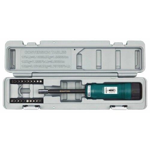 Набор инструментов Kraftool набор инструментов kraftool 27976 h66