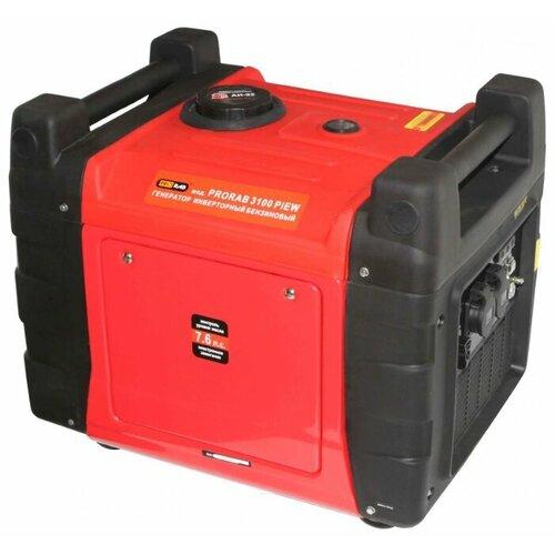 Бензиновый генератор PRORAB фрезер prorab 6220