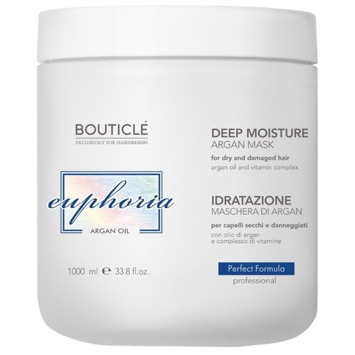 Bouticle Euphoria Deep Moisture engrained engrained deep rooted