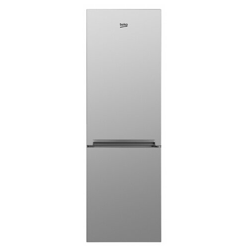 Холодильник Beko RCSK 339M20 S холодильник beko rcsk 379m21s