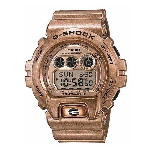 Наручные часы CASIO GD-X6900GD-9 наручные часы casio gd 400mb 1