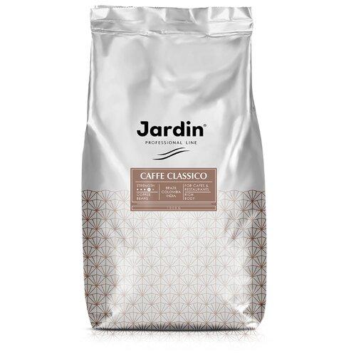 Кофе в зернах Jardin Caffe
