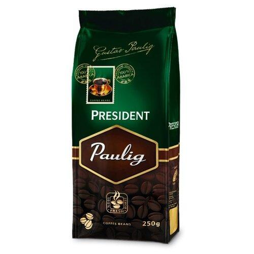 Кофе в зернах офе Paulig