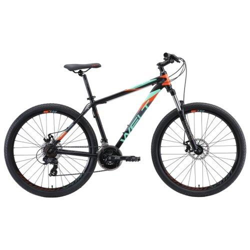 Горный MTB велосипед Welt Ridge велосипед welt peak 24 disc 2019