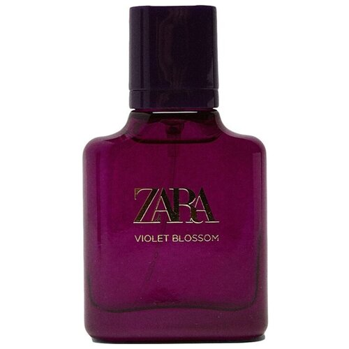 Парфюмерная вода Zara Violet детские штаны zara 2014