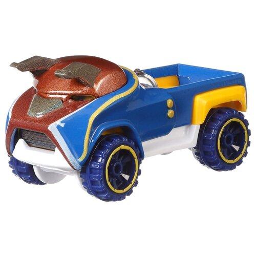 Машинка Hot Wheels Disney