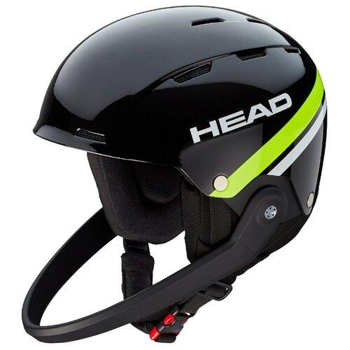 Защита головы HEAD Team SL + head сумка head tour team 6r combi